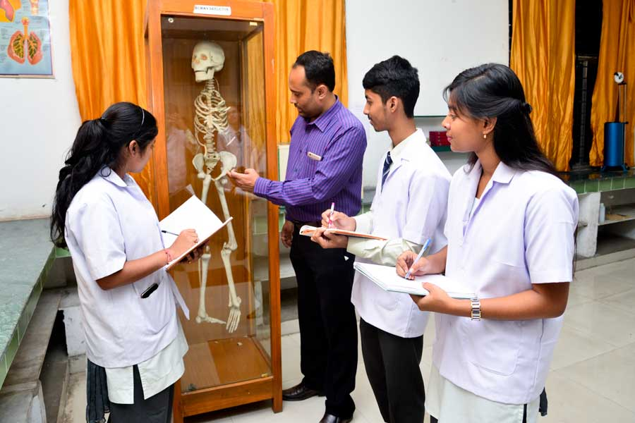 Top M.Pharm Colleges In West Bengal