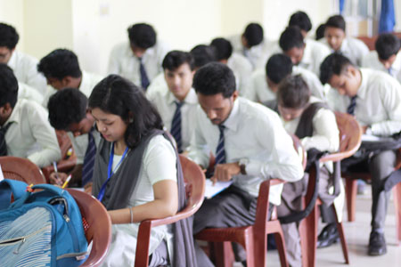 Top D.pharma college in Eastern Indian