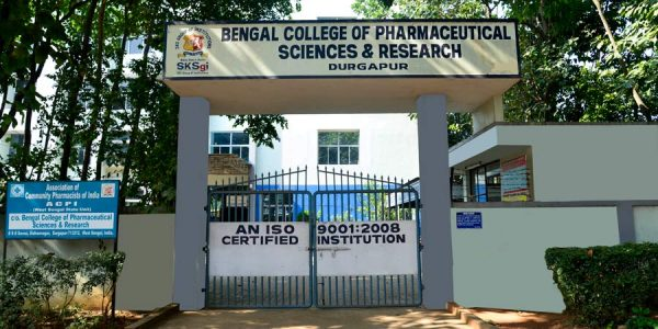 Best M.Pharm Colleges In Eastern India